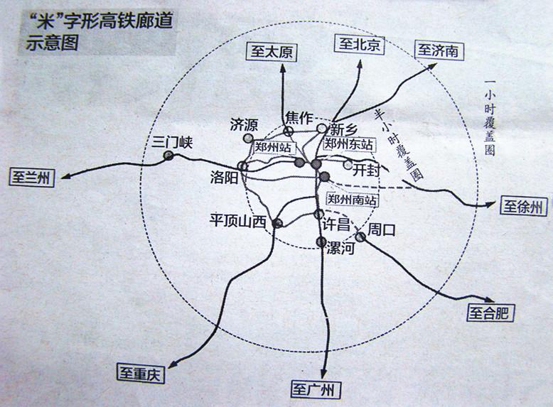 山西到深圳地图