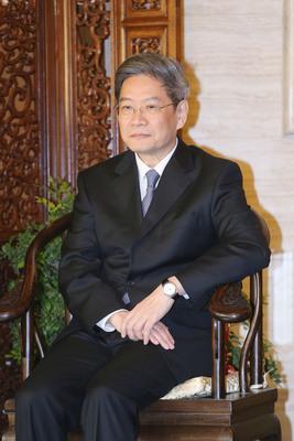國台辦主任張志軍  湖北•武漢臺灣周開幕致辭全文